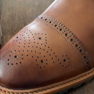 Shoes - Warfield & Grand shoes